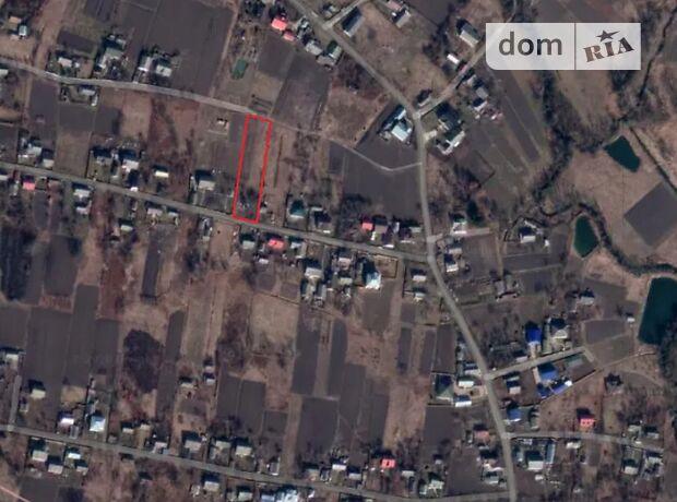 Земля под жилую застройку в селе Шипинцы, площадь 22.48 сотки фото 1