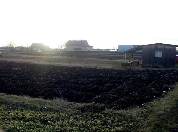 Продажа участка под жилую застройку, Черновицкая, Кицмань, c.Шипинцы