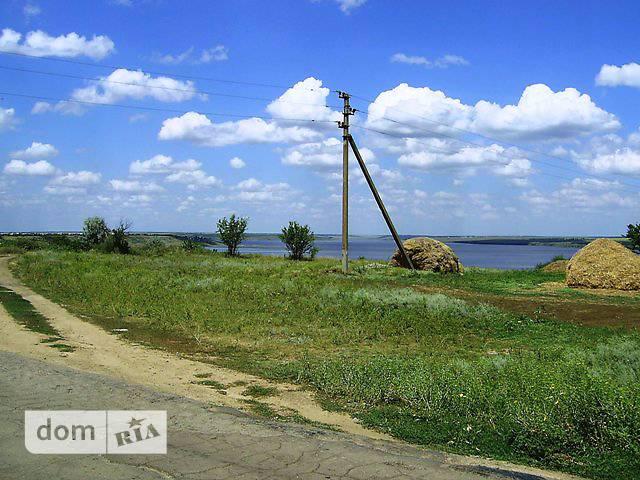 Продажа участка под жилую застройку, Одесская, Коминтерновское, c.Кордон, Центральная улица