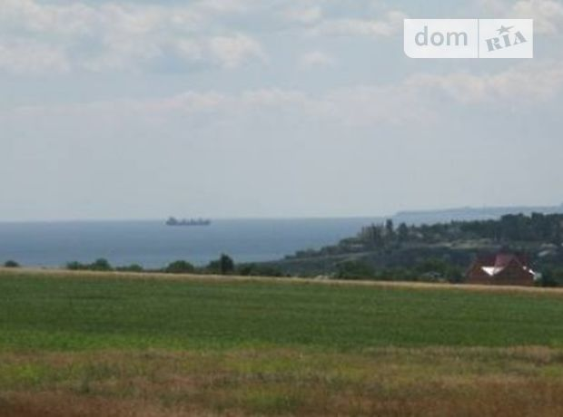 Земля под жилую застройку в селе Новая Дофиновка, площадь 5.5 сотки фото 1