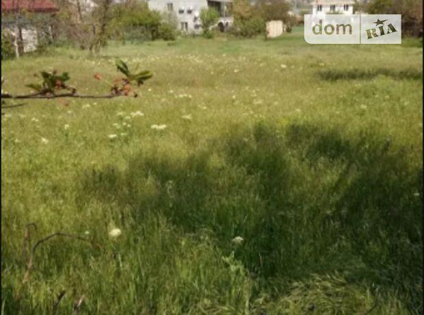 Земля под жилую застройку в селе Вапнярка, площадь 6 соток фото 1