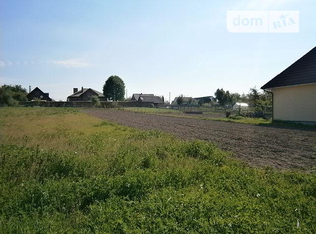Продажа участка под жилую застройку, Житомирская, Коростышев, c.Кмитов
