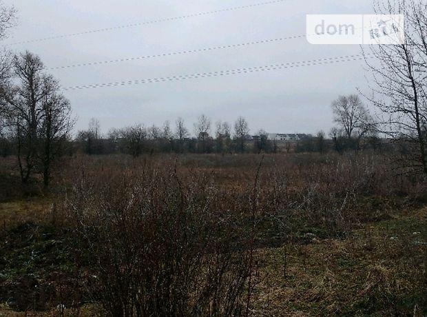 Продажа участка под жилую застройку, Черниговская, Козелец, c.Крехаев