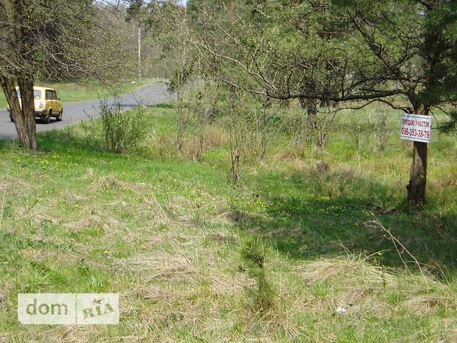 Земля под жилую застройку в селе Яровая, площадь 27 соток фото 1