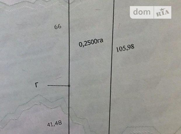 Земля под жилую застройку в КрасныйЛимане, район Красный Лиман, площадь 25 соток фото 1