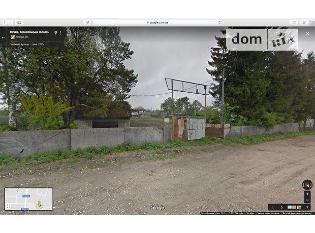 Продажа участка под жилую застройку, Тернопольская, Кременец, c.Почаев, Лосятинська, 43