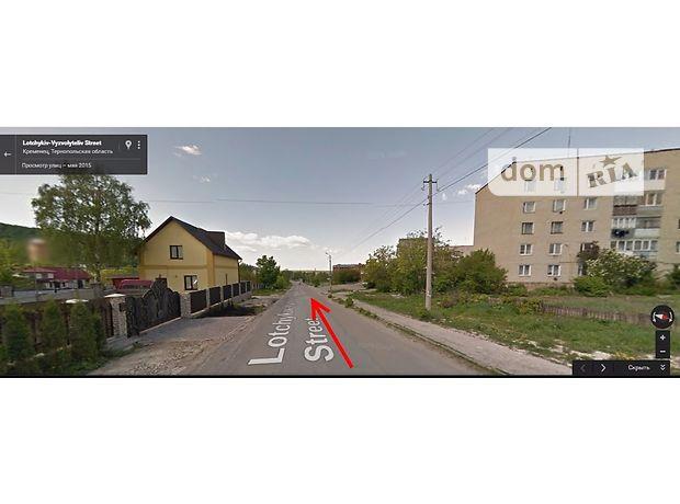 Продаж ділянки під житлову забудову, Тернопільська, Кременець