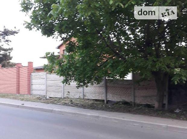 Продажа участка под жилую застройку, Днепропетровская, Кривой Рог, р‑н.Центрально-Городской, Пушкина