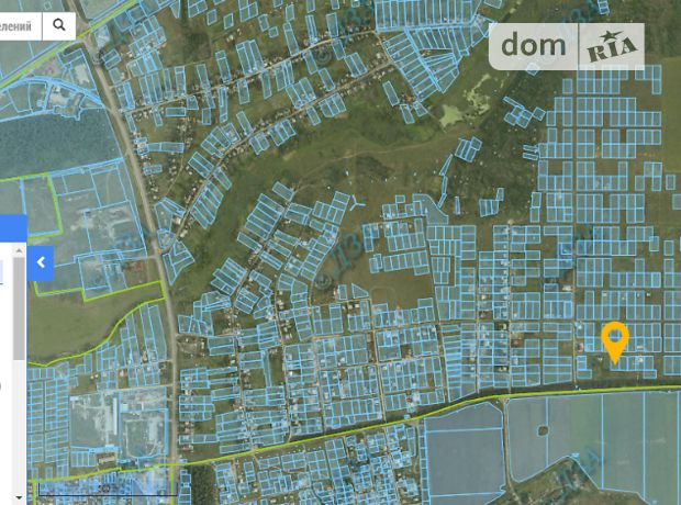 Земля под жилую застройку в селе Подгайцы, площадь 15 соток фото 1