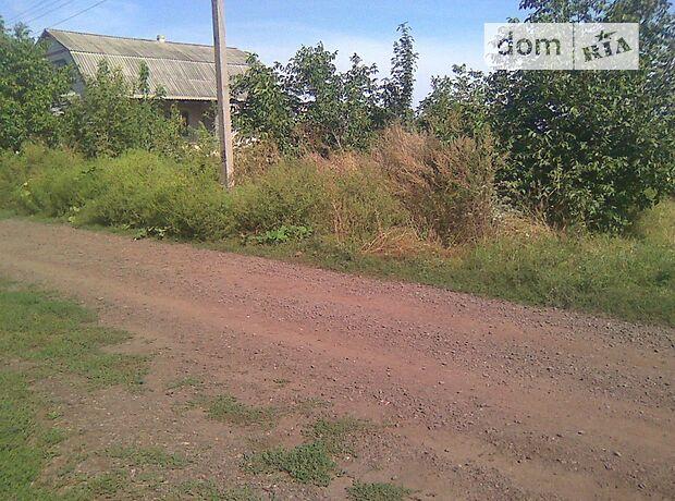 Земля під житлову забудову в Крижополе, район Крижопіль, площа 12 соток фото 1