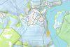 Земля под жилую застройку в Ладыжине, район Ладыжин, площадь 15 соток фото 1