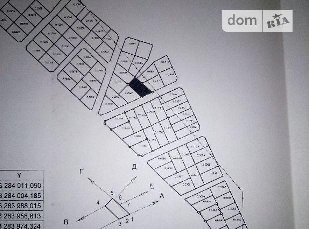 Земля под жилую застройку в Ладыжине, район Ладыжин, площадь 10 соток фото 1