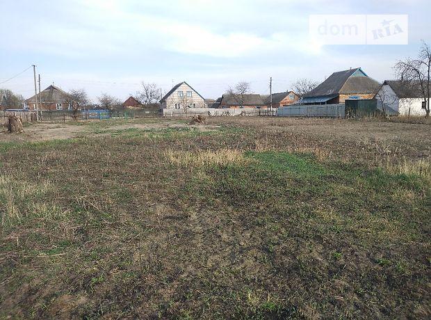 Продаж ділянки під житлову забудову, Вінницька, Липовець, c.Турбів