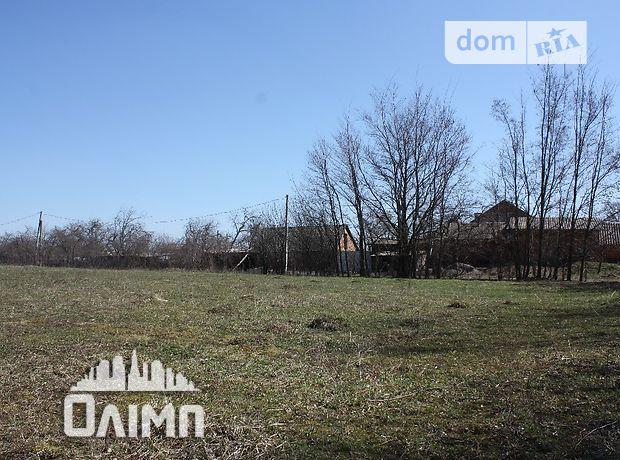 Земля під житлову забудову в селі Лукашівка, площа 22 сотки фото 1