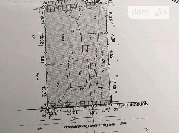 Земля под жилую застройку в Луцке, район 33 микрорайон, площадь 7 соток фото 1