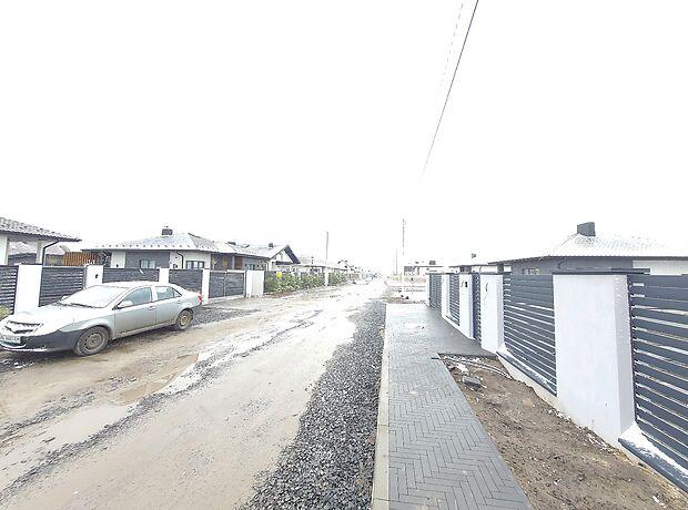 Земля под жилую застройку в селе Боратин, площадь 12 соток фото 1