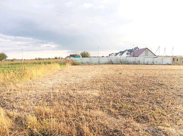 Земля під житлову забудову в селі Новостав, площа 15 соток фото 1