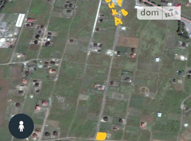 Продаж ділянки під житлову забудову, Луцьк, c.Рованці