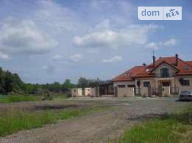 Продажа участка под жилую застройку, Львов, c.Липники