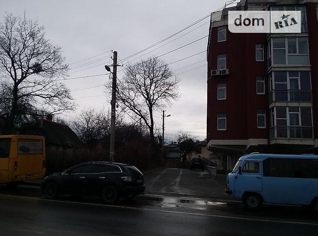 Земля під житлову забудову в Львові, район Личаківський, площа 17 соток фото 1