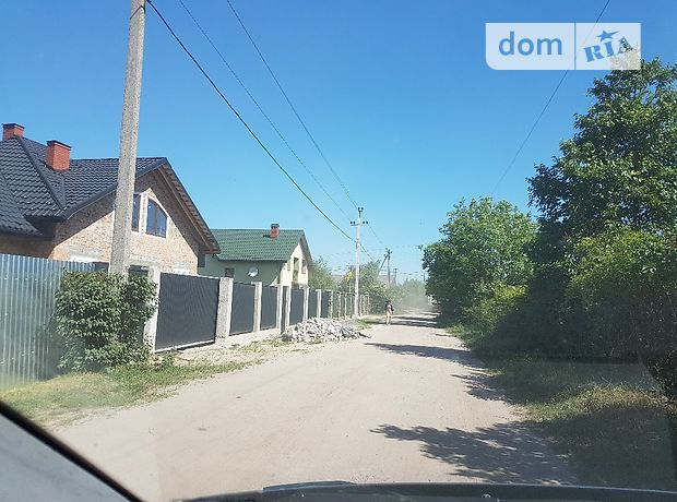 Продажа участка под жилую застройку, Львов, c.Рудно
