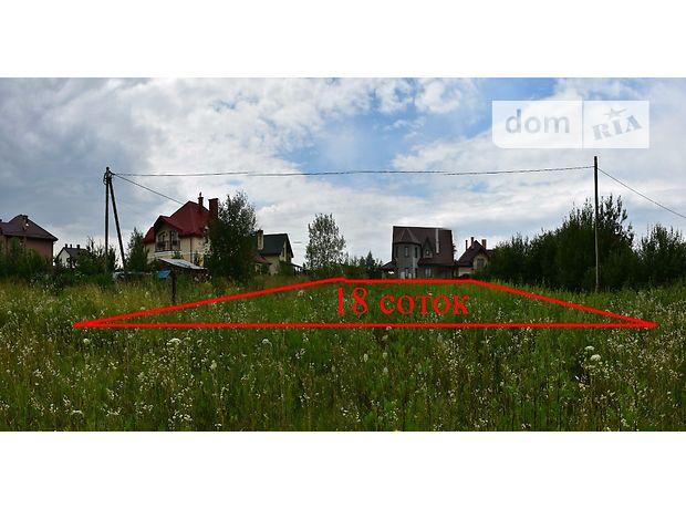 Продаж ділянки під житлову забудову, Львів