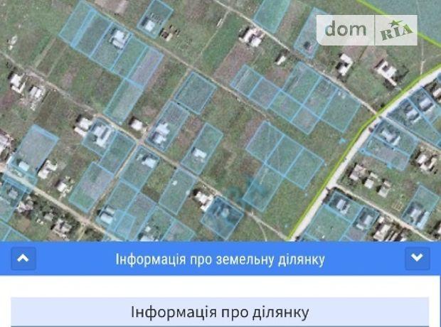 Земля под жилую застройку в селе Громада, площадь 14 соток фото 1
