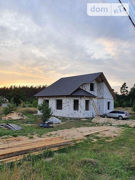 Земля под жилую застройку в Макарове, район Березовка, площадь 10 соток фото 1