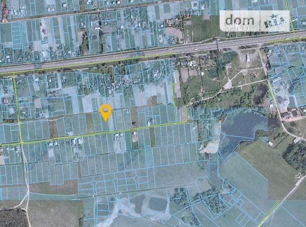 Земля под жилую застройку в Макарове, район Березовка, площадь 231 сотка фото 1