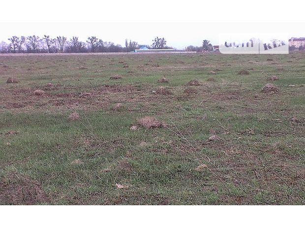 Земля под жилую застройку в селе Бышев, площадь 20 соток фото 1