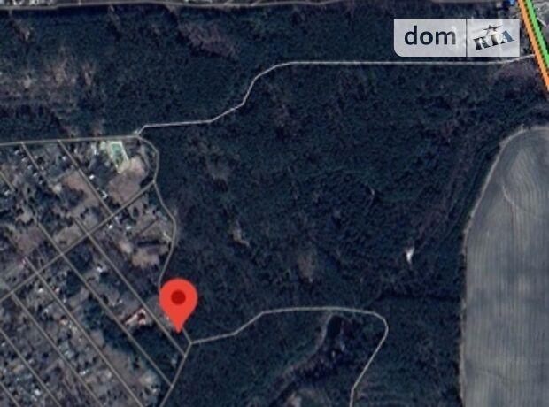 Земля под жилую застройку в селе Калиновка, площадь 8 соток фото 1