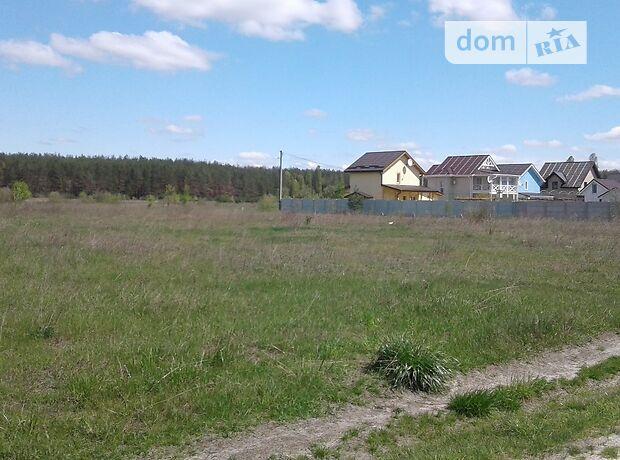 Земля под жилую застройку в селе Колонщина, площадь 22 сотки фото 1