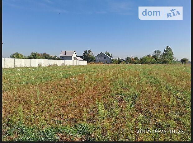 Земля под жилую застройку в селе Копылов, площадь 25 соток фото 1
