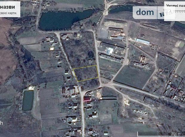Продажа участка под жилую застройку, Киевская, Макаров, c.Людвиновка