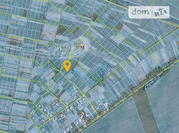 Земля под жилую застройку в Макарове, район Макаров, площадь 15 соток фото 1