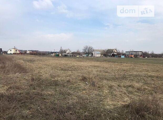 Земля під житлову забудову в селі Мар'янівка, площа 25 соток фото 1