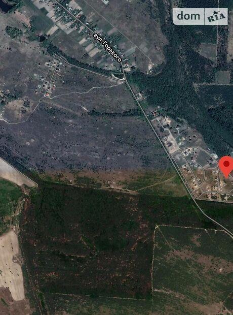 Земля под жилую застройку в селе Осыкове, площадь 5500 соток фото 1