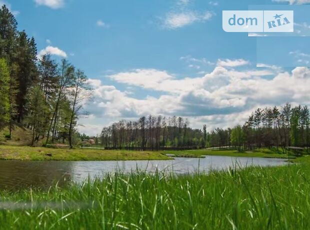 Земля под жилую застройку в селе Осыкове, площадь 23 сотки фото 1