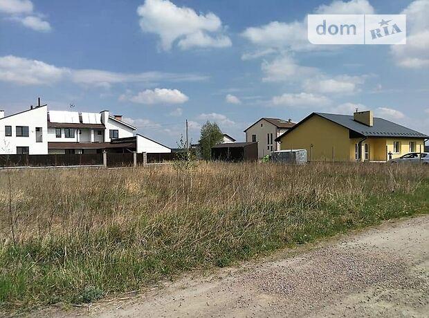 Земля под жилую застройку в селе Осыкове, площадь 9.22 Га фото 1