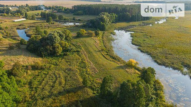 Земля под жилую застройку в селе Великий Карашин, площадь 20 соток фото 1