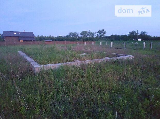 Земля под жилую застройку в селе Заваловка, площадь 17 соток фото 1