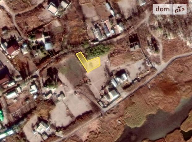 Земля под жилую застройку в селе Белосарайская Коса, площадь 9 соток фото 1