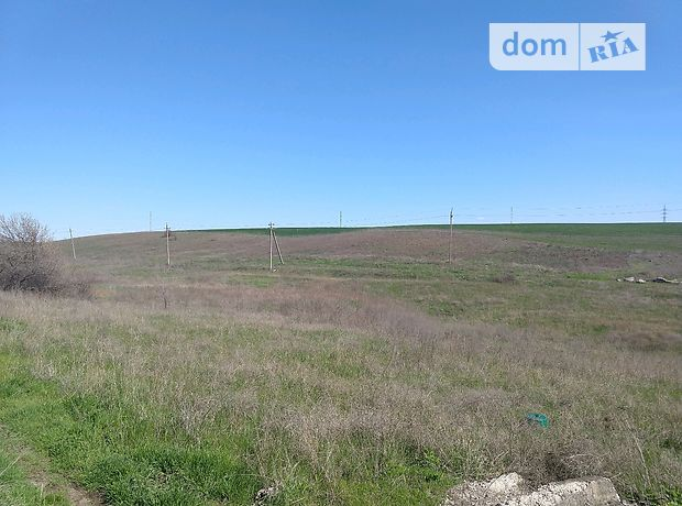 Земля под жилую застройку в селе Ильичевское, площадь 15 соток фото 1
