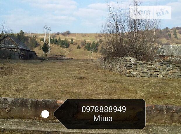 Земля под жилую застройку в селе Сойми, площадь 16 соток фото 1