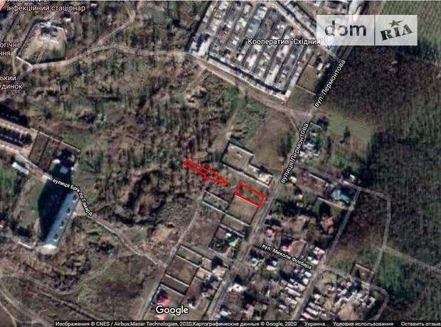 Земельный участок под жилую застройку в Мелитополе, площадь 10 соток фото 2
