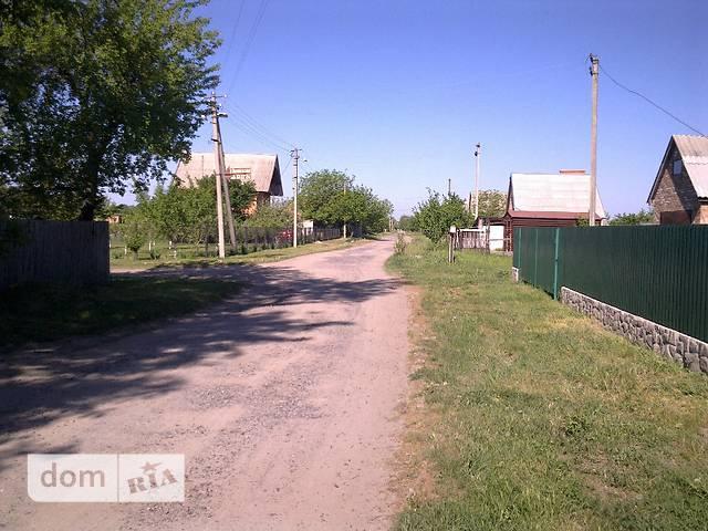 Продажа участка под жилую застройку, Полтавская, Миргород