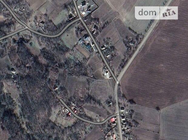 Земля под жилую застройку в селе Грушов, площадь 21 сотка фото 2