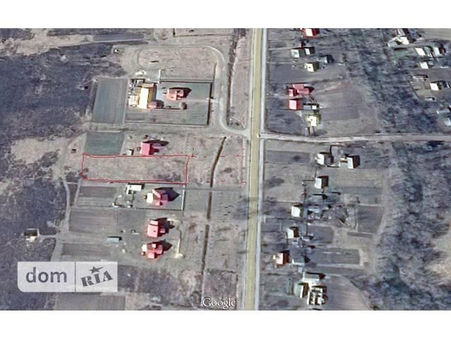 Земля под жилую застройку в Мостиске, район Мостиска, площадь 25 соток фото 1