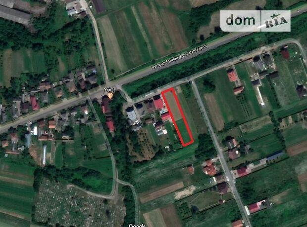 Земля под жилую застройку в селе Ключарки, площадь 1700 кв.м фото 2