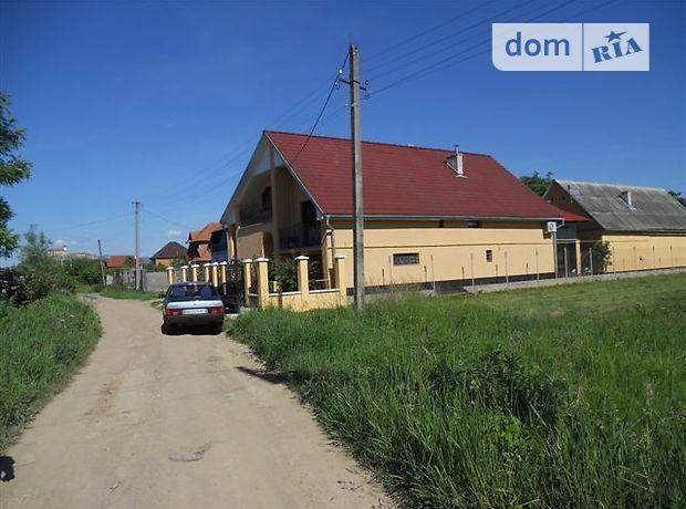 Продажа участка под жилую застройку, Закарпатская, Мукачево, р‑н.Мукачево